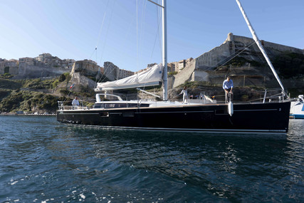 Beneteau Sense 55 for sale in France for €359,000 (£327,857)