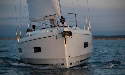 Image of Beneteau Oceanis 40.1 for sale in Malta for €170,400 (£156,130) Ta' Xbiex, , Malta
