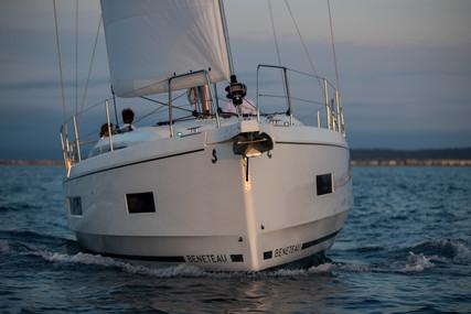 Beneteau Oceanis 40.1 for sale in Malta for €170,400 (£154,436)