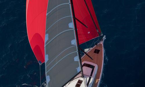 Image of Beneteau OCEANIS 51.1 for sale in Malta for €296,500 (£271,781) Ta' Xbiex, , Malta
