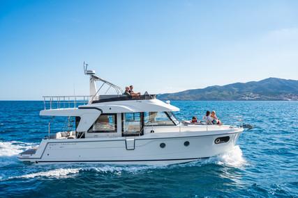 Beneteau SWIFT TRAWLER 41 FLY for sale in Malta for €370,200 (£339,337)