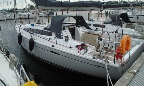 Image of Dehler 38 for sale in Germany for €187,000 (£170,431) Breege, , Germany
