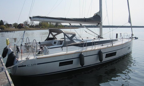 Image of Bavaria Yachts 45 HOLIDAY for sale in Germany for €248,000 (£225,113) Breege, , Germany