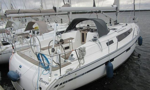 Image of Bavaria Yachts 41 Cruiser for sale in  for €129,000 (£118,277) Breege, ,