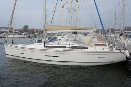 Dufour Yachts 445 Grand Large for sale in Germany for €137,000 (£125,031)