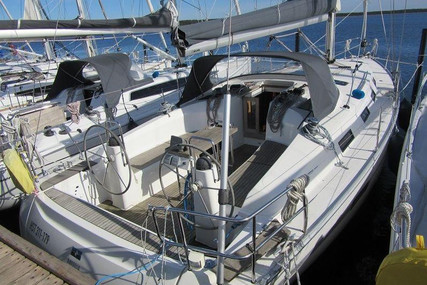 Bavaria Yachts 40 Cruiser for sale in Germany for €109,000 (£99,443)