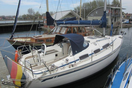 Bavaria Yachts 31 Cruiser for sale in Germany for €49,900 (£45,479)