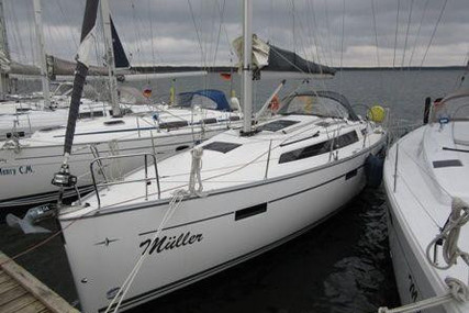 Bavaria Yachts 37 Cruiser for sale in Germany for €109,000 (£99,443)