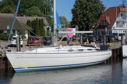 Bavaria Yachts 42 for sale in Germany for €73,400 (£67,033)