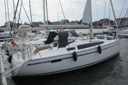 Bavaria Yachts 34 Cruiser for sale in Germany for €102,000 (£93,180)