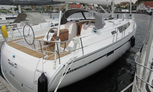 Image of Bavaria Yachts Cruiser 46 for sale in Germany for €197,000 (£179,545) Breege, , Germany