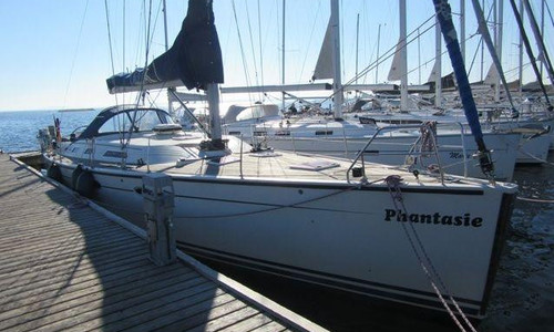 Image of Hanse 461 for sale in  for €109,000 (£100,077) Breege, ,