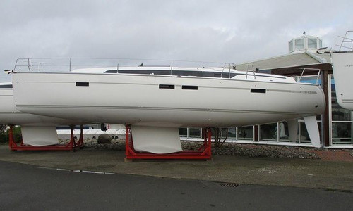 Image of Bavaria Yachts Cruiser 46 for sale in  for €235,000 (£215,320) Grossenbrode, ,