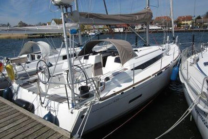 Jeanneau Sun Odyssey 439 for sale in Germany for €134,000 (£122,376)
