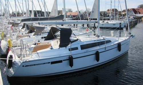 Image of Bavaria Yachts 34 Cruiser for sale in  for €109,000 (£99,913) Breege, ,