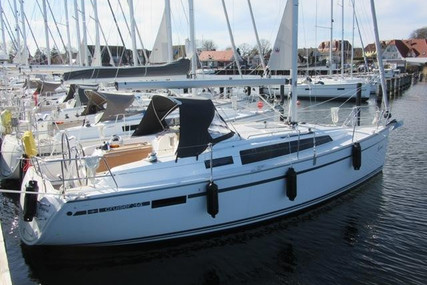 Bavaria Yachts 34 Cruiser for sale in Germany for €109,000 (£99,342)