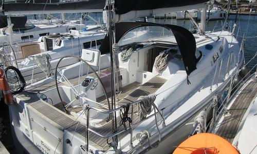 Image of Dehler 37 VARIANTA for sale in  for €84,000 (£76,997) Breege, ,