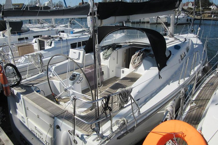 Dehler 37 VARIANTA for sale in  for €84,000 (£76,965)