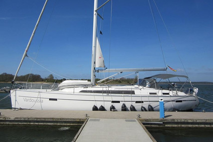 Bavaria Yachts Cruiser 51 for sale in Germany for €246,000 (£224,508)