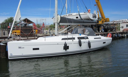 Image of Hanse 388 for sale in Germany for €166,000 (£151,645) Breege, , Germany