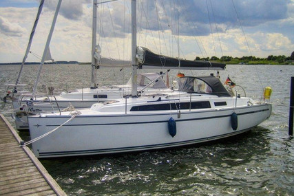 Bavaria Yachts 33 Cruiser for sale in Germany for €78,000 (£71,089)