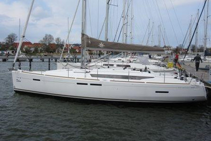 Jeanneau Sun Odyssey 449 for sale in Germany for €178,000 (£162,559)