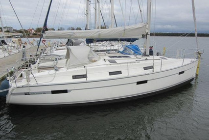 Bavaria Yachts 36 Cruiser for sale in Germany for €82,800 (£75,463)