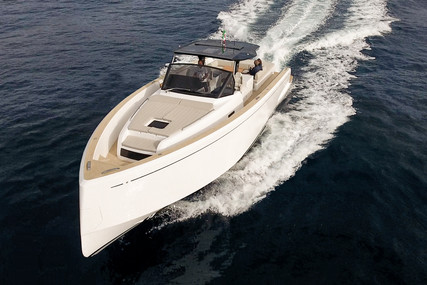 PARDO YACHTS PARDO 50 for sale in Spain for €1,137,595 (£1,038,909)