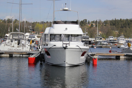 Beneteau Swift Trawler 35 for sale in Sweden for kr3,350,000 (£288,254)