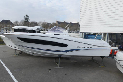 Jeanneau Cap Camarat 7.5 WA for sale in France for €69,000 (£63,014)