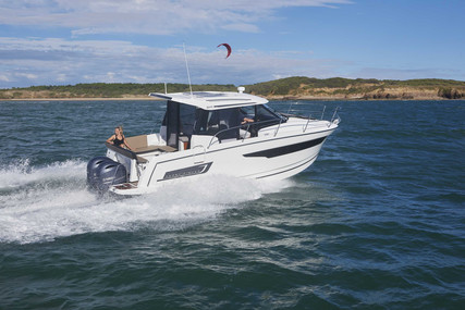 Jeanneau Merry Fisher 895 for sale in France for €139,900 (£128,448)
