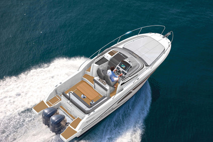 Jeanneau Cap Camarat 9.0 wa for sale in France for €119,000 (£108,685)