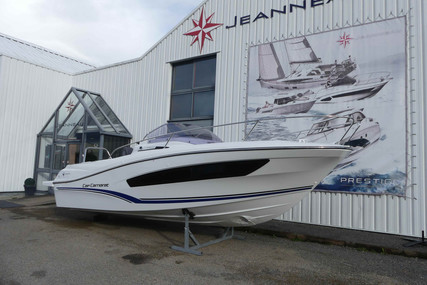 Jeanneau Cap Camarat 7.5 WA for sale in France for €71,500 (£63,618)