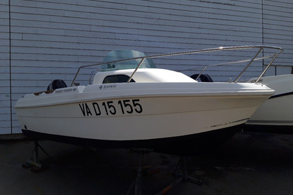 Jeanneau MERRY FISHER 480 for sale in France for €5,900 (£5,389)