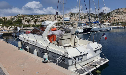 Image of Princess 286 for sale in France for €39,500 (£35,956) Marseille, , France