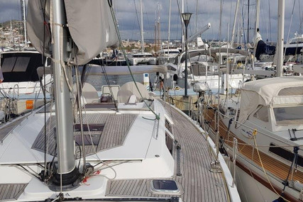 Hanse 540E for sale in France for €215,000 (£194,858)