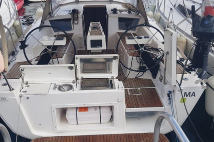 Dufour Yachts 360 Grand Large for sale in France for €139,000 (£125,978)