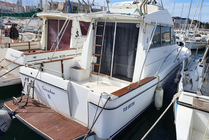 Beneteau Antares 9 for sale in France for €45,000 (£40,847)