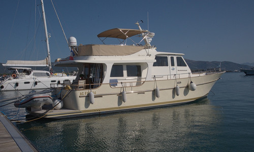 Image of Belliure 48 for sale in Italy for €349,000 (£318,402) SARDAIGNE, Italy