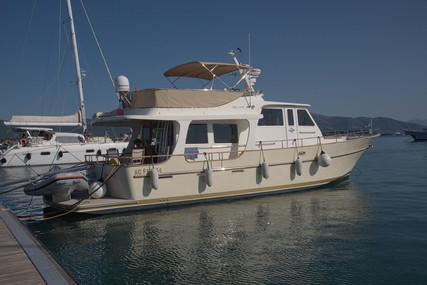 Belliure 48 for sale in Italy for €349,000 (£318,402)