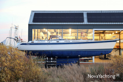 Hallberg-Rassy 54 for sale in Netherlands for €825,000 (£747,709)