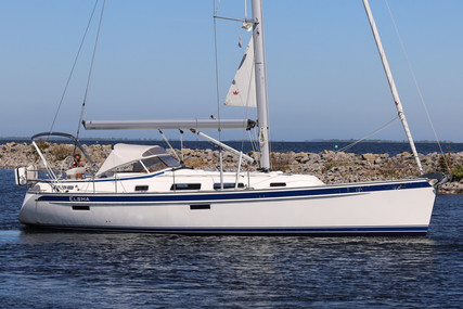 Hallberg-Rassy 412 for sale in Netherlands for €529,500 ($623,670)