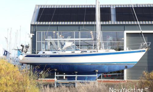 Image of Hallberg-Rassy 46 for sale in Netherlands for €280,000 (£255,537) In verkoophaven, , Netherlands