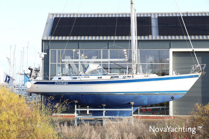Hallberg-Rassy 46 for sale in Netherlands for €280,000 (£255,787)