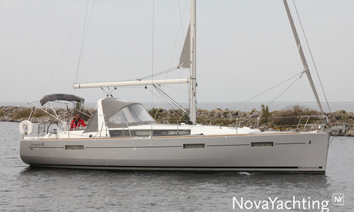 Image of Beneteau Oceanis 41 for sale in Netherlands for €195,000 (£178,138) In verkoophaven, , Netherlands