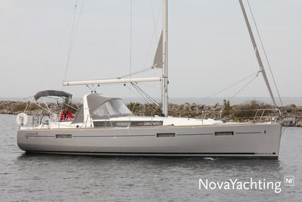 Beneteau Oceanis 41 for sale in Netherlands for €195,000 (£178,138)