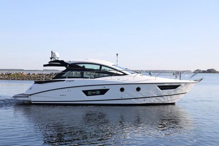 Beneteau Gran Turismo 40 for sale in Netherlands for €329,000 (£302,068)
