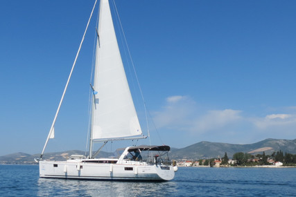 Beneteau Oceanis 48 for sale in Croatia for €185,000 (£168,951)