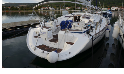 Image of Bavaria Yachts Cruiser 50 for sale in  for €85,000 (£77,037) Kaštel Gomilica,