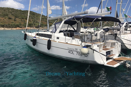 Beneteau Oceanis 38 for sale in Italy for €120,000 (£110,177)
